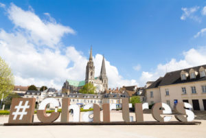 #Chartres