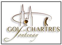 le golf de Chartres Métropole à Fontenay sur Eure