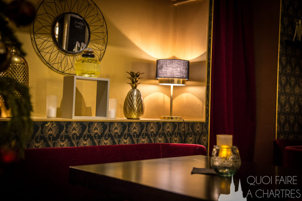 Photo du bar le Christies