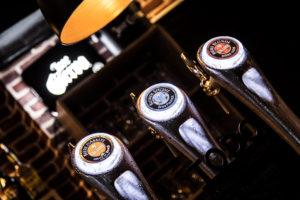 pompes à bieres bar