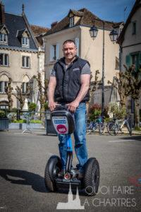 Stéphane mobilboard chartres