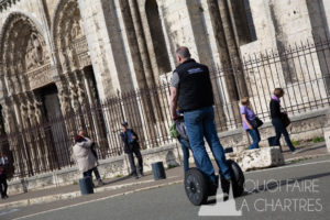 guide Segway chartres